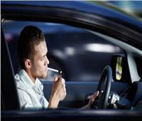 خطوات بسيطة للتخلص من رائحة السجائر الكريهة داخل سيارتك