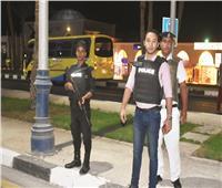 «الداخلية» تنتهي من استعداداتها لتأمين منتدى شباب العالم بشرم الشيخ