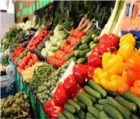 أسعار الخضروات في سوق العبور الأحد 28 أكتوبر