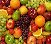 أسعار الفاكهة في سوق العبور الأحد 28 أكتوبر