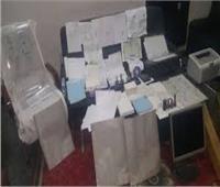ضبط تشكيل عصابي تخصص في تزوير المستندات بالإسكندرية