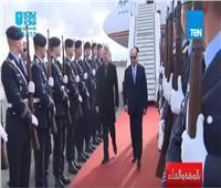 فيديو| «راضي»: تحركات السيسي الخارجية تخدم المصالح القومية العليا لمصر
