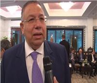 وكيل النواب: ندوة الأزهر صدرت للعالم أن مصر أرض السلام
