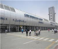 المطار يستقبل 4 أفواج سياحية من عدة دول