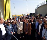 رئيس الوزراء  يزور الشرقية لتفقد المشروعات التنموية
