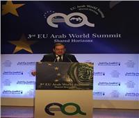 الملا: تحول مصر إلى مركز إقليمى لتجارة وتداول الطاقة بالشرق الأوسط الفترة المقبلة