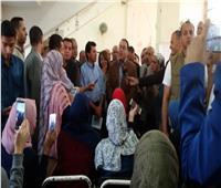 رئيس الوزراء للشباب: ظروفي كانت صعبة في بداية حياتي.. ولكل مجتهد نصيب