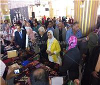 صور | مبادرة لإحياء المشغولات اليدوية والمنتجات البيئية في سيناء
