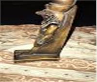 القبض على 6 أشخاص بحوزتهم تمثال اثري بقليوب