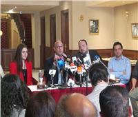 أشرف عبد الباقي: لا تعارض بين «مسرح مصر» و«جريما في المعادي»