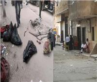 اليوم.. الحكم على المتهمين في قضية «أطفال المريوطية»