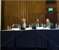 أكاديمية البحث العلمي تستضيف الاجتماع الإقليمي للبلدان العربية