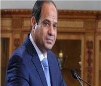 من برلين.. الرئيس يوجه رسالة إلى الشركات الألمانية في مصر