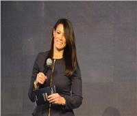 ننشر كلمة وزيرة السياحة في الدورة الثالثة من مؤتمر «صوت مصر»