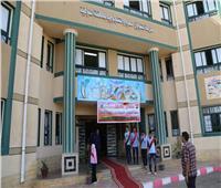 محافظ المنوفية يحيل مدير مستشفى سرس الليان للتحقيق