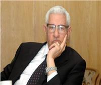 مكرم محمد أحمد: ألمانيا المثل الأعلى للصناعة لدى المصريين