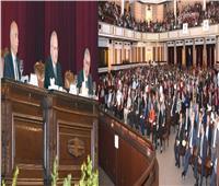 جامعة القاهرة تحتفل بانتصارات أكتوبر المجيدة وتكرم عددًا من أبطال الحرب
