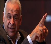 فرج عامر يهنئ «المصري البورسعيدي» لهذا السبب