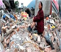 زلزال بقوة 1ر5 درجة يضرب جنوب غربي الصين