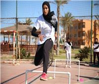 انطلاق فعاليات اليوم الثاني للقاء الرياضي لطلبة الجامعات ببورسعيد