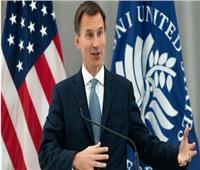 بريطانيا ترحب بالدعوة الأمريكية لوقف القتال في اليمن