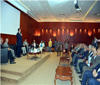محافظ القليوبية: يشهد ندوة تثقيفية احتفالا بذكري نصر أكتوبر