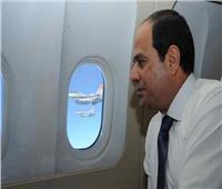 بسام راضي: «السيسي» يصل شرم الشيخ قادما من برلين