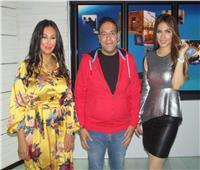 """شاهيناز تقدم نخبة من أغانيها في """"حديث المساء"""" مع ياسمين عز"""
