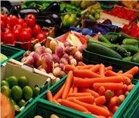 ننشر أسعار «الخضروات» في سوق العبور