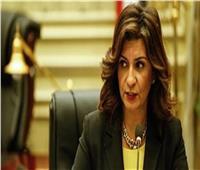 وزيرة الهجرة ونظيراها اليوناني والقبرصي يزورون الكنيسة المصرية بلندن