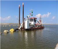 مميش يوقع عقدين لتطوير خدمة «النقل النهري»