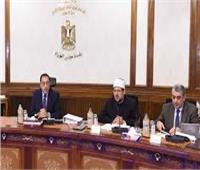 الحكومة تقر اتفاقية تحرير التجارة بين الدول العربية