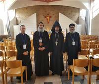 الكنيسة القبطية تشارك في المنتدى المسيحي للناطقين بالفرنسية