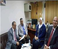 جامعة عين شمس: صورة الطلاب مشرفة في انتخابات الاتحادات