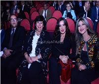 صور| تفاصيل حفل افتتاح مهرجان الموسيقى العربية
