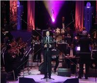 «الحلو» و«ثروت» يحييان افتتاح مهرجان الموسيقى العربية