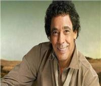 «الكينج» محمد منير يعلن إصدار ألبومه  الجديد