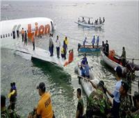 إندونيسيا تبحث عن الصندوق الأسود الثاني للطائرة المنكوبة في قاع البحر
