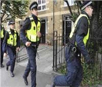إصابة شخصين في حادث طعن وسط العاصمة البريطانية