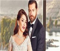 عمرو يوسف وكندة علوش يرزقان بمولودهما الأول