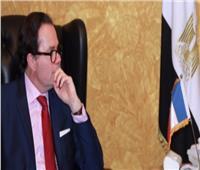 سفير فرنسا يدين حادث المنيا .. ويؤكد دعم بلاده لمصر في الحرب على الإرهاب