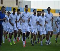 الإسماعيلي يختتم استعداداته لمواجهة المصري في الدوري