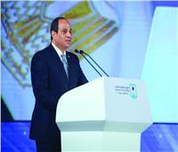 اليوم.. الرئيس يفتتح أعمال منتدى الشباب بمشاركة ٥ آلاف شاب