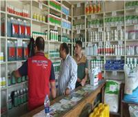 «الزراعة» تواصل حملاتها على أسواق المبيدات المغشوشة بالمحافظات