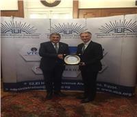 «رجال أعمال الإسكندرية» تبحث مع سفير إنجلترا تعزيز التعاون المشترك