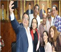 خالد جلال.. «صانع النجوم» الذي أبهر الرئيس بـ«سلم نفسك»