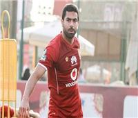 أحمد فتحي يخضع للفحص الطبي غدا لتحديد حجم إصابته