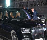 إقبال شديد على سيارات «كورتيج» الروسية الفاخرة