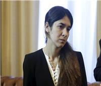 الأيزيدية نادية مراد: نريد محاكمة دولية لـ«داعش»