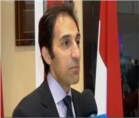 السفير بسام راضي: الشباب هم قوة الدفع الحقيقية لأوطانهم